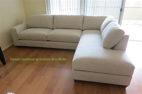 sofa web damon sofa with bumper chaise sectional cozy couch sf
