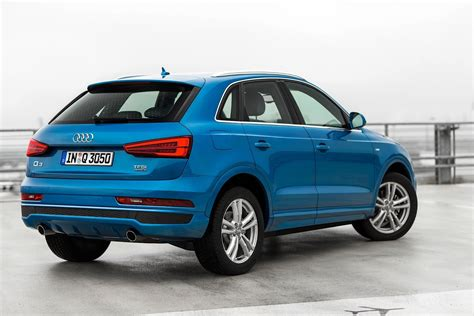 audi colors audi shares new 2015 q3 and rs q3 photos fresh colors