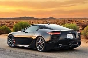 the new lexus sports car lexus lfa nuove conferme per l erede toute l actu