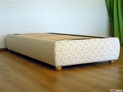 letto sommier singolo letto singolo con contenitore senza testata prezzi e foto