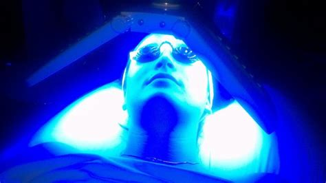 ultraviolet light therapy for skin issues