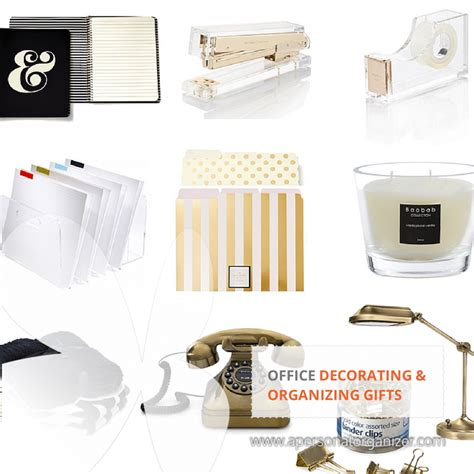Office Gift Ideas - office organizing ideas a personal organizer