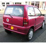 Microcar Virgo Infromation 2 Modifications 25356