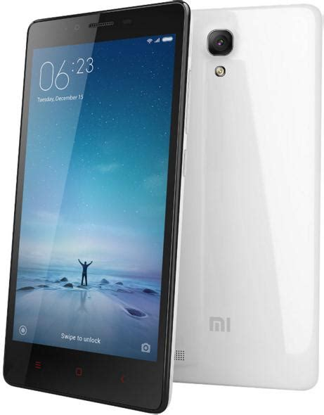 Hc Motomo Ic Xiaomi Redmi Note 2 xiaomi redmi note prime features specifications details