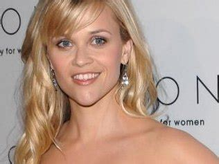 Reese Witherspoon Withering Away by Reese Witherspoon S Fan Letter To Watts