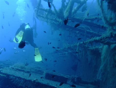 best wreck dives in the world the 10 best wreck dives in the world the adventure junkies
