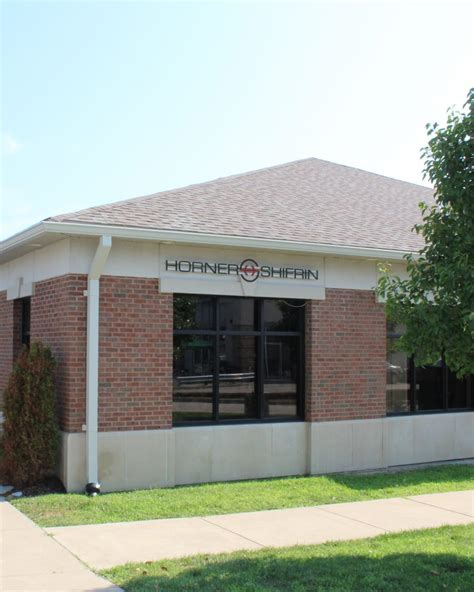 O Fallon Post Office by Horner Shifrin Opens New Office In O Fallon Mo Horner