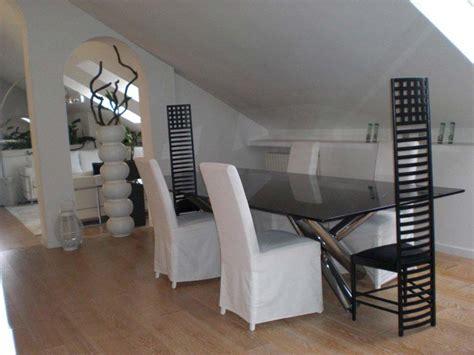 progettazione e design interni mansarda monza