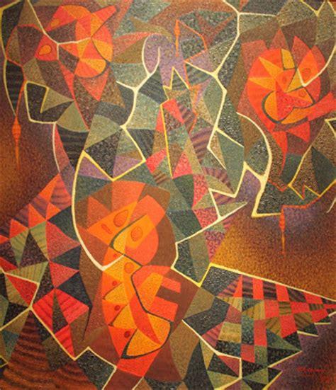 Get Arty Bug: Philippine Neo-Realist Masterworks Gallery @ SAM Hernando Ocampo The Resurrection