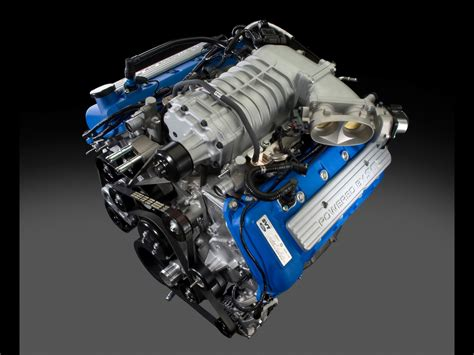 ford motor 2011 ford shelby gt500 engine 1920x1440 wallpaper