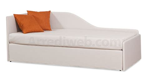 divani letto comodissimi divano dormeuse letto con doppio letto estraibile m2070