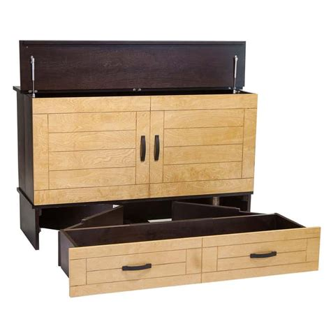 Metro Cabinets by Metro Cabinet Bed Free Shipping
