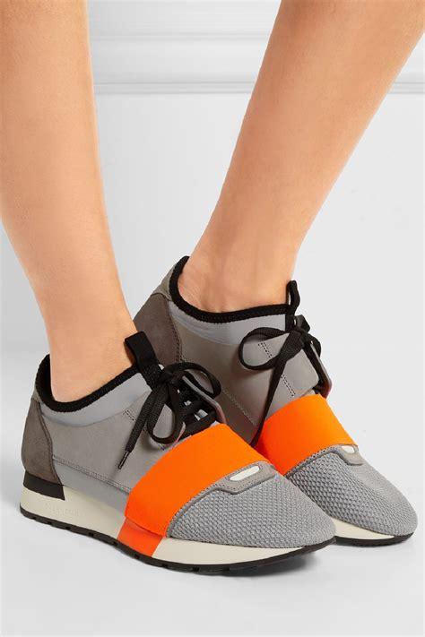 race runner balenciaga sneakers balenciaga race runner sneakers