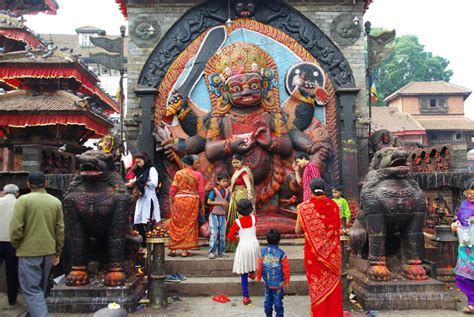 Lala Square c 233 tait katmandou voyager en photos