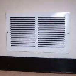 Rustic Home Decor Magazines air vent hidden safe the green head