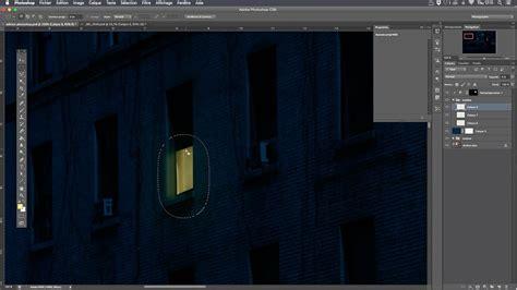 Effet Eclairage Photoshop by Tuto Contr 244 Photoshop L Effet Nuit Avec Photoshop Cs6