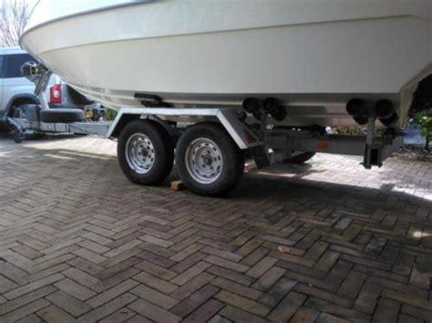 boottrailer 9 meter boottrailers watersport advertenties in noord holland