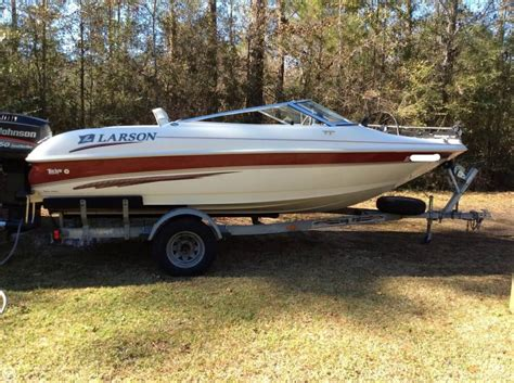 larson boats for sale larson runabout boats for sale boats