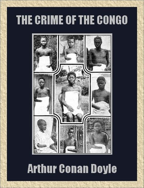 the crime of the congo books the crime of the congo