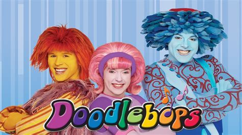 the doodlebops tv on play