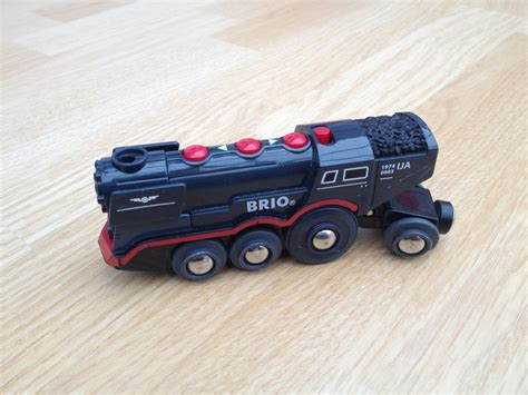battery operated brio train brio battery powered diesel train brio trains train