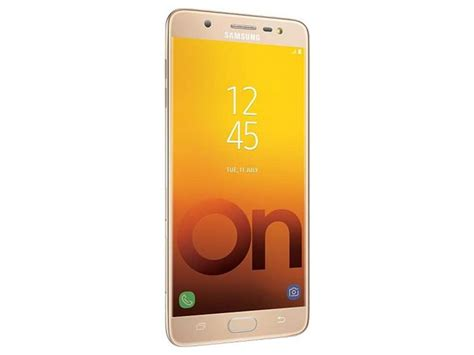 Samsung On Max Samsung Galaxy On Max Price Specifications Features