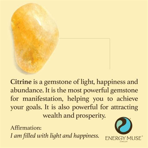 And Light Meaning by Citrine View The Best Citrine Stones From Energy Muse Now