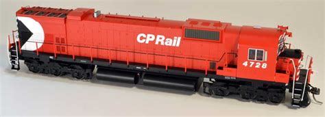 Cp My Stripe bowser new product announcement ho m636 sd40 2f