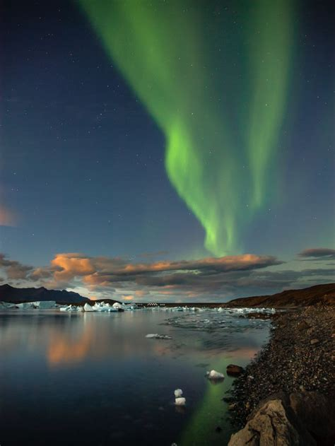 extreme iceland northern lights 117 best images about northern lights in iceland on