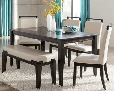 contemporary kitchen table sets furniture kitchen tables trishelle contemporary