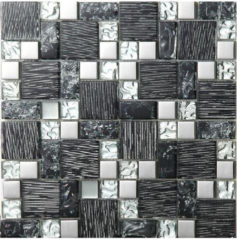 mosaico bagno economico bagno mosaico argento mattsole