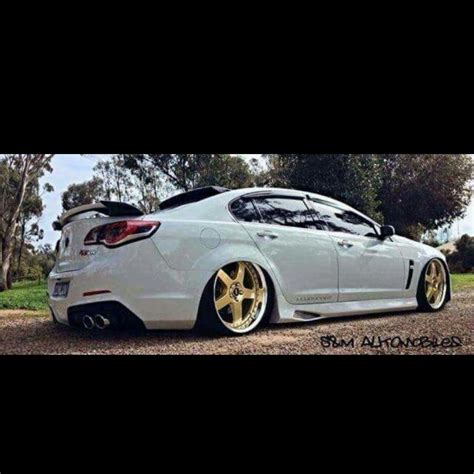 Ve Skirt holden ve maloo side skirts to fit sedan and wagon ve and