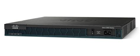 Router Cisco 2901 Router Cisco 2901 Nuevo 176 5 800 00 En Mercado Libre