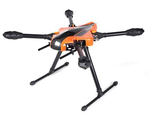 Frame Y6 Tri Trooper 600mm Carbon Fiber Integrated Pcb 大型空撮用マルチコプター ep models r c shopping site