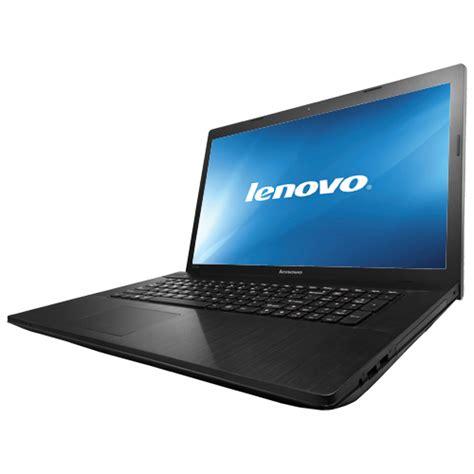 Laptop Lenovo Pentium 4 lenovo g700 17 3 quot laptop black intel pentium 2020m 500gb hdd 4gb ram windows 8 best