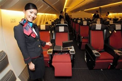 Japan Airlines Cabin by 94 Best Images About Airlines Flight Crews On