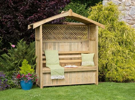garden bench with arbor 45 garden arbor bench design ideas diy kits you can build over weekend