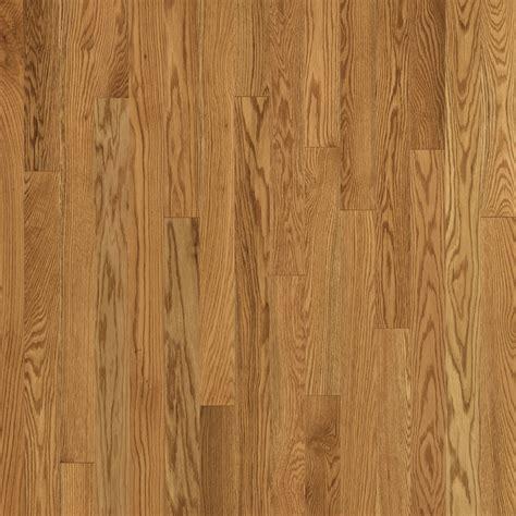 red oak natural hardwood flooring preverco