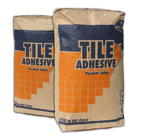 Tile Adhesive Easy Fix 187 Concrete Repair