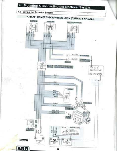 volt arb compressor install ihmud forum