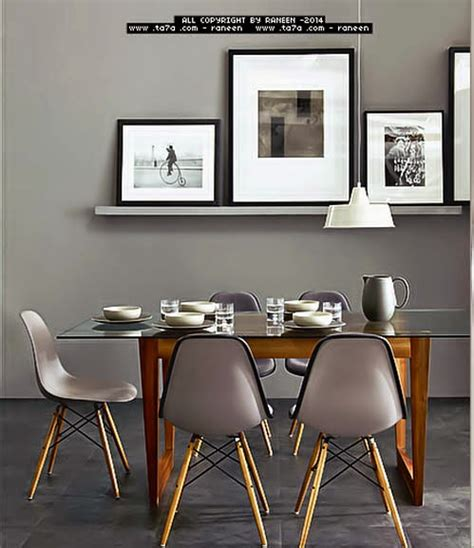 contemporary dining room sets ideas and furniture 2015