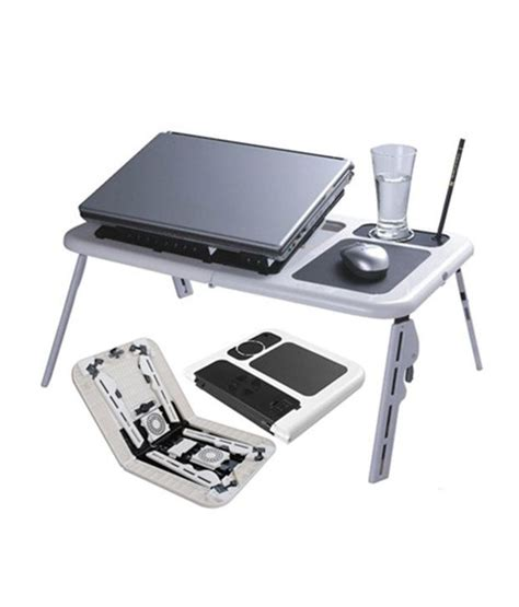 Best Portable Table by Arta Portable Laptop E Table Buy Arta Portable Laptop E
