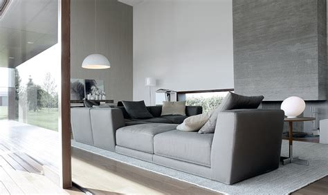 modern low seating sofa 5 comfy contemporary sofas offer versatile seating solutions