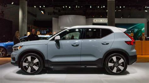 volvo cx40 2019 volvo cx40 2019 car review car review