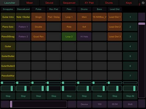installation complete control of ableton live using your