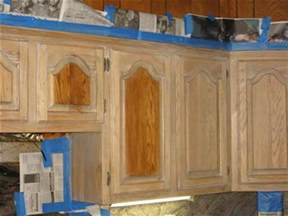 Diy Refinish Kitchen Cabinets Diy Refinish Kitchen Cupboards Kitchen Design Ideas
