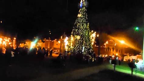 canton city of lights canton s ms city of lights 12 12 15