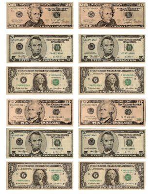 printable fake money double sided free printable play money beware free printable fun