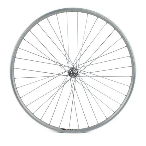Hub Vuelta 36h Bearing wheels sta tru fw7025bo sta tru silver alex rp15f 36h
