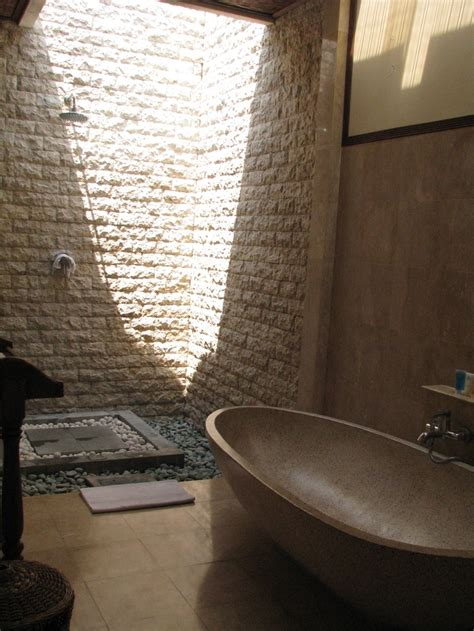 bali bathroom ideas pinterest